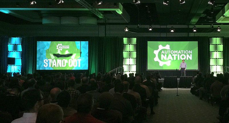 ConnectWise Automation Nation 2017