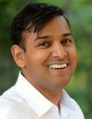Demisto's Rishi Barghava