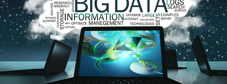 Big Data in the Cloud