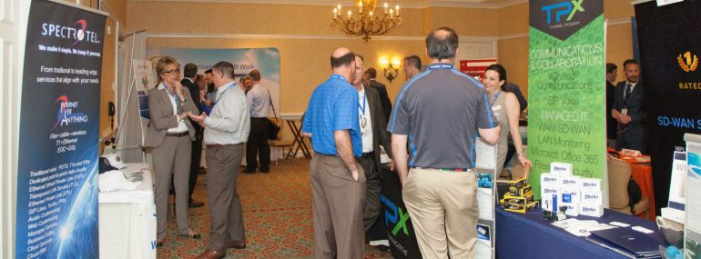 CNSG recently held its Partner Forum in Charlotte, North Carolina.