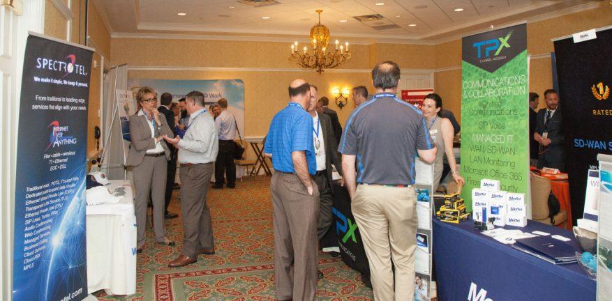 CNSG recently held its Partner Forum in Charlotte, North Carolina.