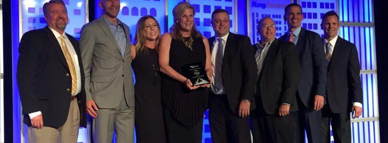 Comcast Business, Spectrum Win Big at Telarus Partner Awards