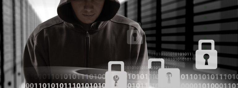 Data Center hacker