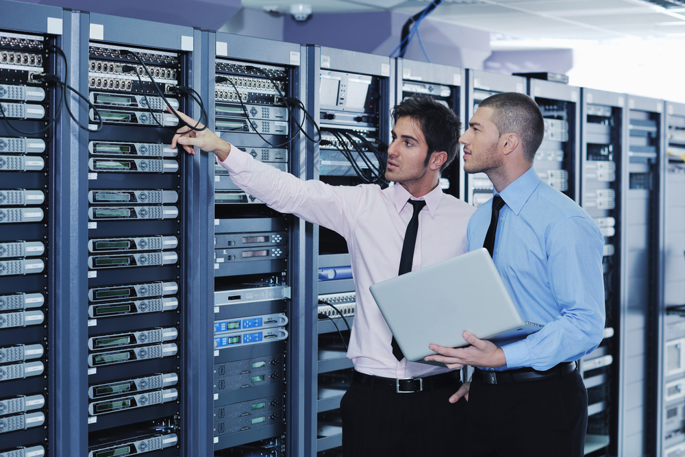 Data Center Workers