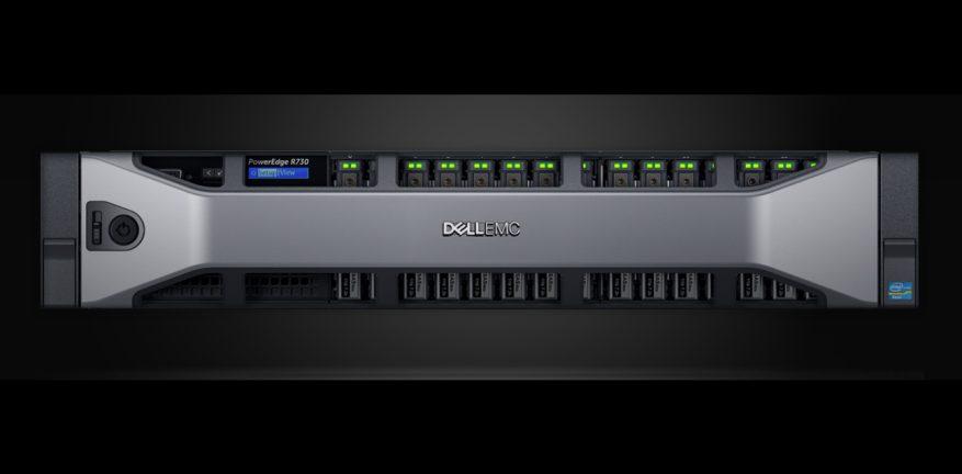 Dell EMC Storage Unit
