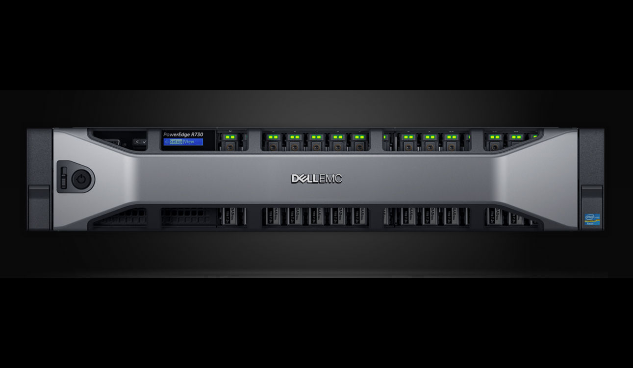 Dell EMC Storage Unit