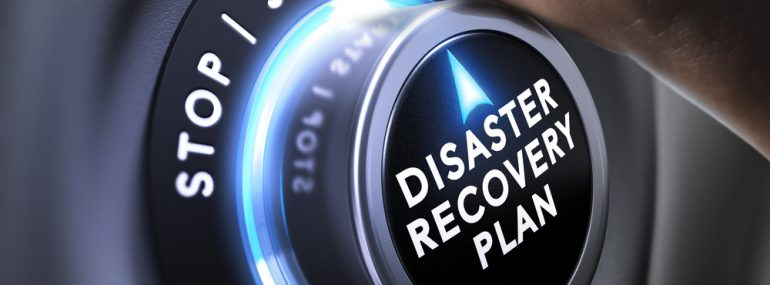 Evolve Ip Survey Most Companies Have Subpar Disaster Recovery Plans