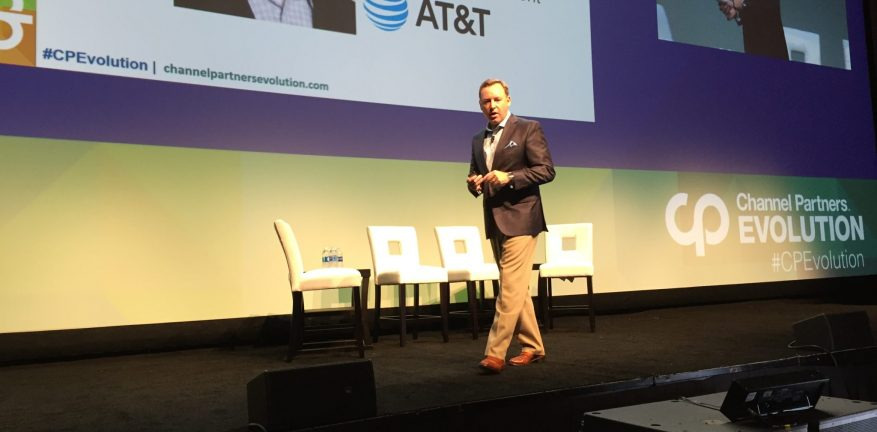AT&T's Robert Boyanovsky