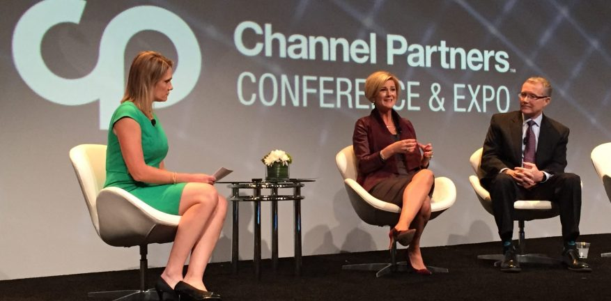 AT&T at Channel Partners Conference