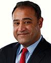 Vonage's Omar Javaid