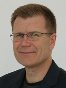 Fluency Security's Chris Jordan