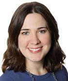 Microsoft's Melissa Mulholland