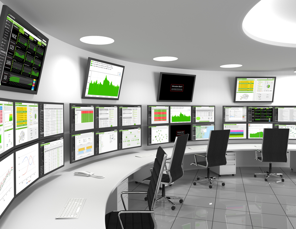 Network Operations Center