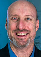 ServerCentral's Chris Rechtsteiner