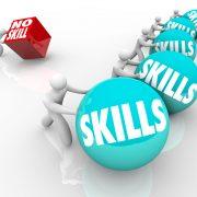 Skills, No Skills