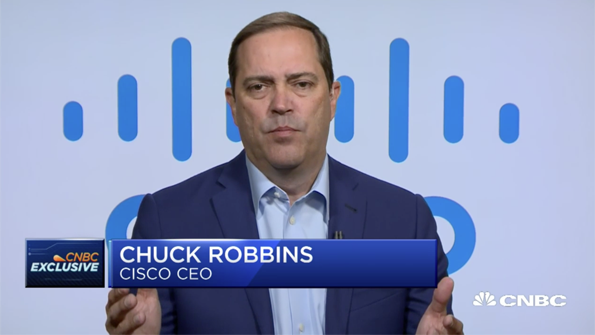 Cisco Introduces New Network of the Future Solutions Set