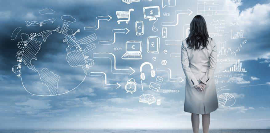 Zero One Tech Datas Big Bet on Internet of Things