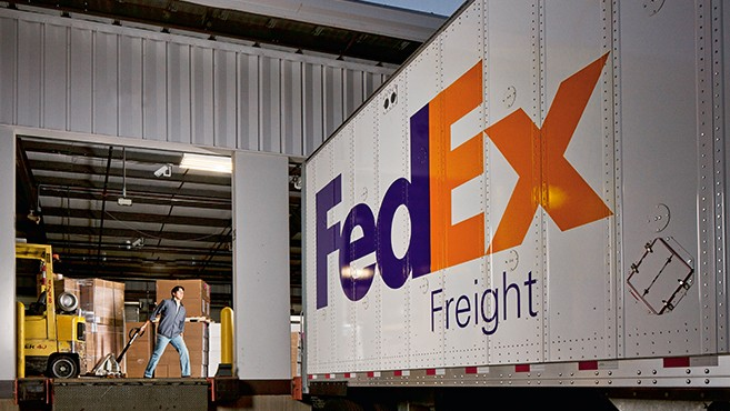 Cyberattack Fallout Engulfs FedEx Shuts Terminals and Email