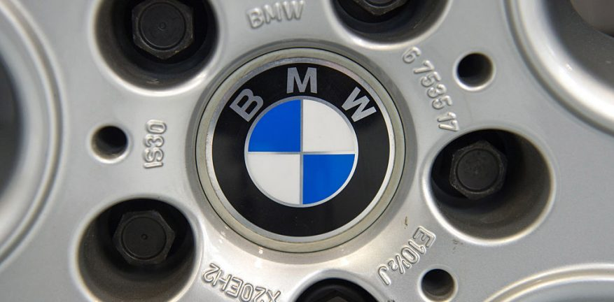 Bmw S Connected Car Data Platform To Run In Ibm S Cloud