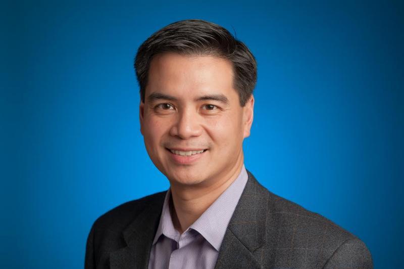 Jim Chow, Google