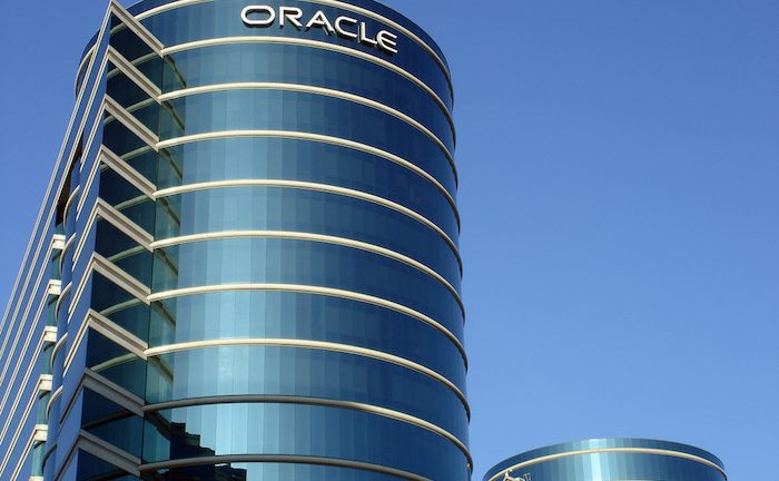 Oracle Revenue Blows Away Estimates on Surging Cloud Demand