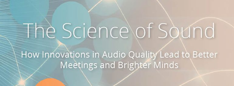 PGi White Paper Science of Sound