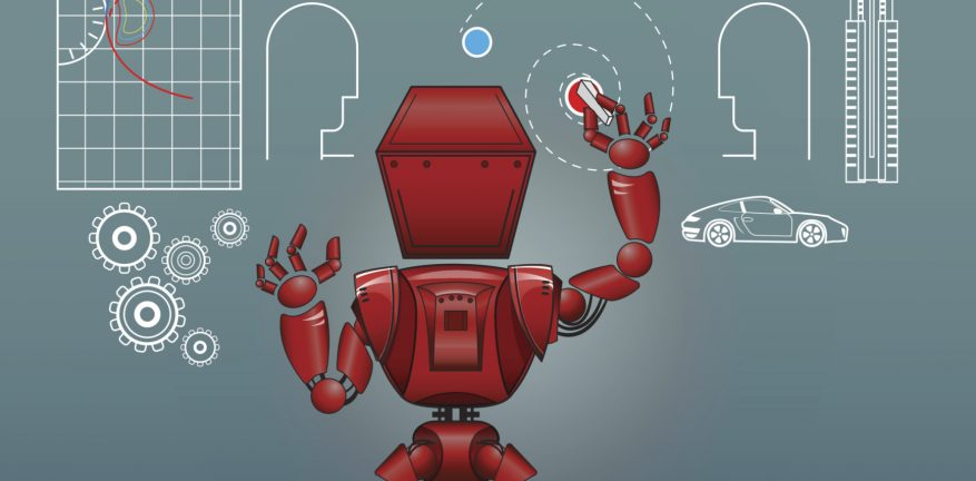 Can Your Career Withstand the Coming Onslaught of Robots