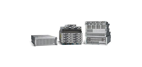 Cisco 5th gen servers