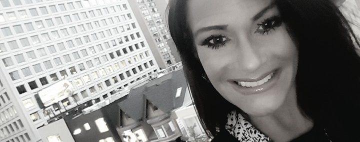 BCM One's Amanda England