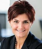 SAP's Cristina Greysman