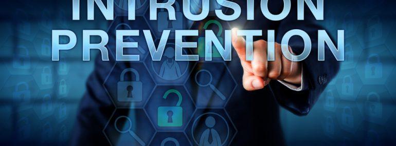 Intrusion prevention
