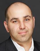 Ivanti's Reza Parsia