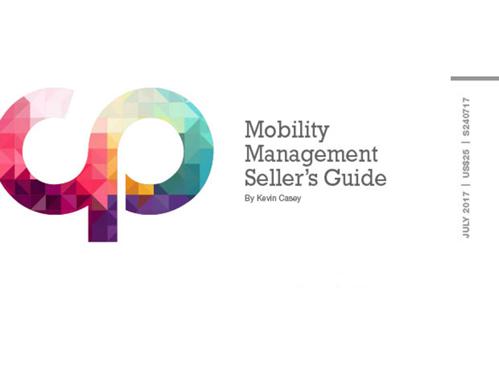 Mobility Management Seller's Guide