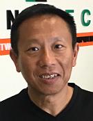 Fine Tec's James Shen