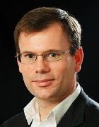 Ubisecure's Simon Wood