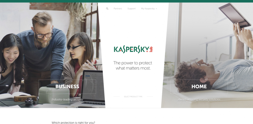 Partners Could Feel Impact With Kaspersky Lab Caught in USRussia Cyber Beef