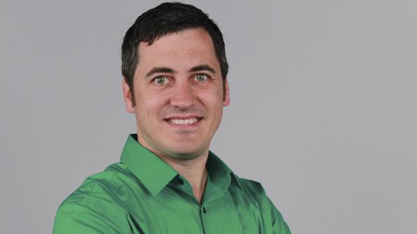 Matt Nachtrab Named CEO at eFolder