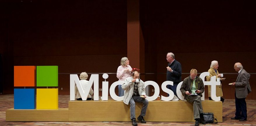 Microsoft to Lay Off 3000 in Move to Bolster Cloud