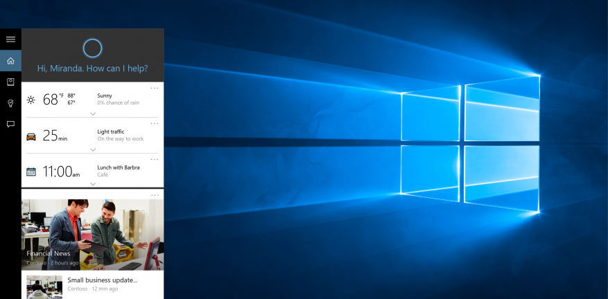 Microsoft Bundles Could Upend Traditional Product Classifications Should Compet