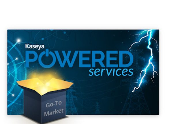 Kaseya Powered Services Offers Partners Improved Options for Launching New Servi