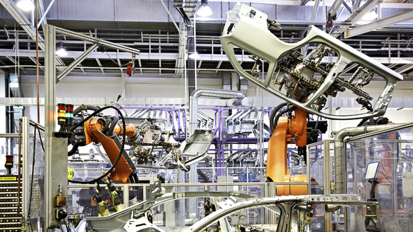 Why ICT Distribution Looks a Lot Like Car Manufacturing