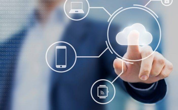 Ingram Micros Inflection Point Eight Years of Cloud Investment Is Paying Off