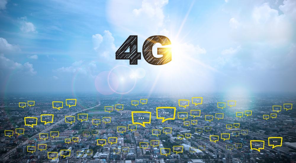 4G LTE