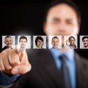 Choose an Employee