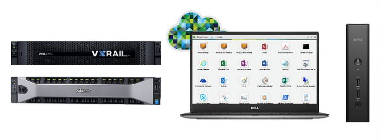 Dell EMC Complete Solutions