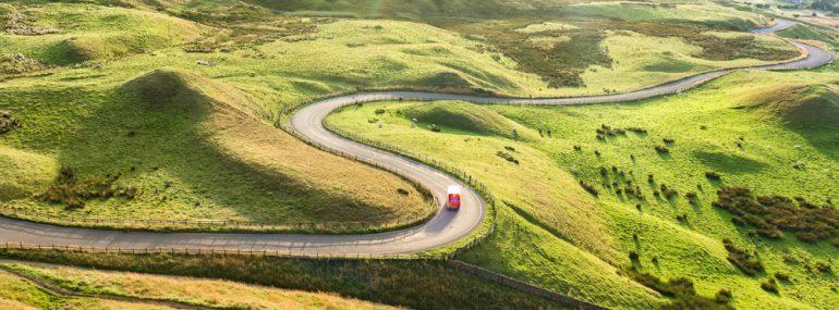 Driving (landscape)
