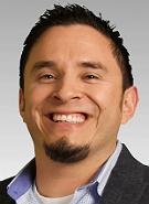 Atmosera's Ray Espinoza