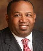 CenturyLink's Vernon Irvin