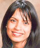 Lenovo's Radhika Krishnan