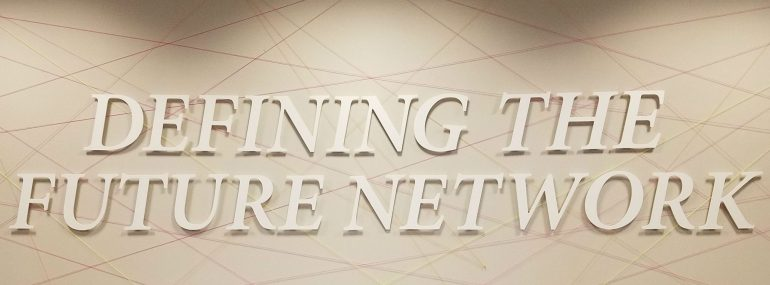 Defining the Future Network Adtran Connect 2017